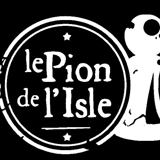 LE PION DE L'ISLE - EXPOSANTS - PERIGEEK ASIA - DORDOGNE