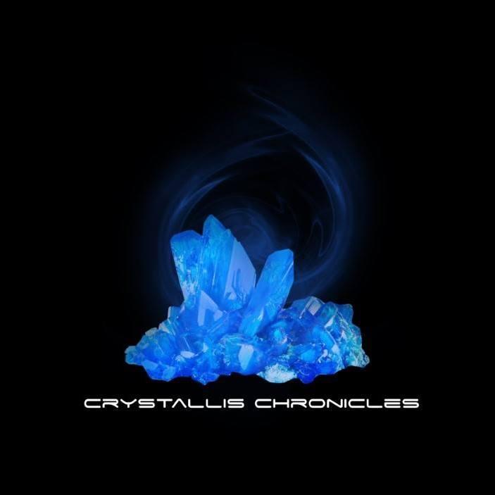Crystallis Chronicles le Jeu de Rôle - EXPOSANTS - PERIGEEK ASIA - DORDOGNE