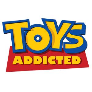 Toys Addicted - EXPOSANTS - PERIGEEK ASIA - DORDOGNE