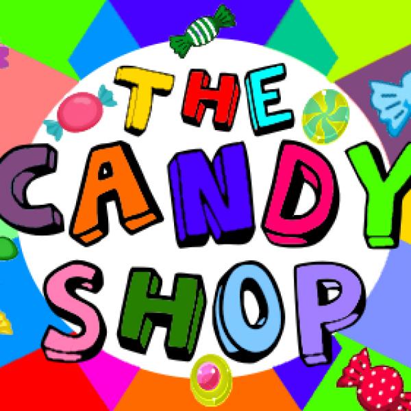 THE CANDY SHOP- EXPOSANTS - PERIGEEKASIA -