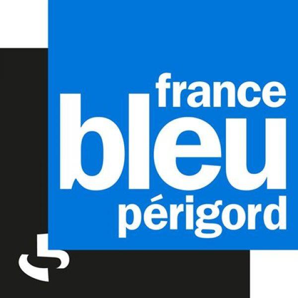 France Bleu Périgord - Sponsor - Périgeek Asia